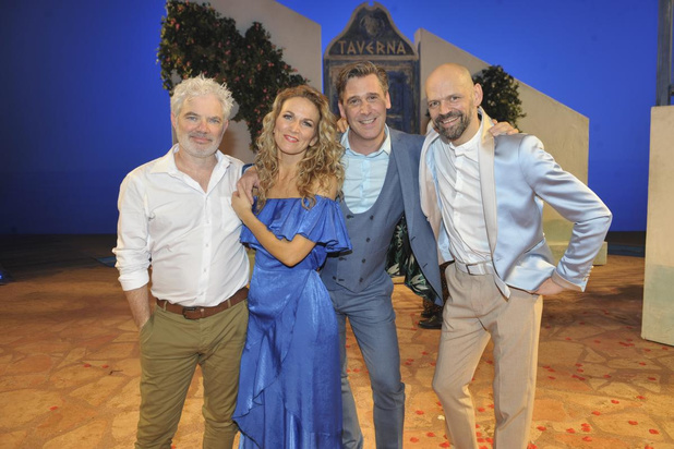 Deep Bridge schrapt tot 31 maart voorstellingen van 'Mamma Mia!' en 'Sneeuwwitje'