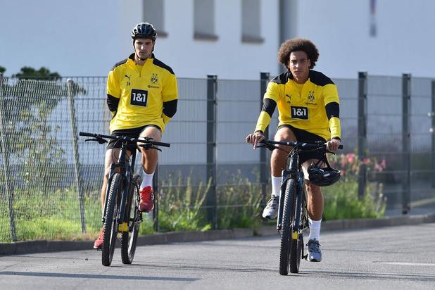 Borussia Dortmund verhoogt personeelskosten tijdens grote besparingen