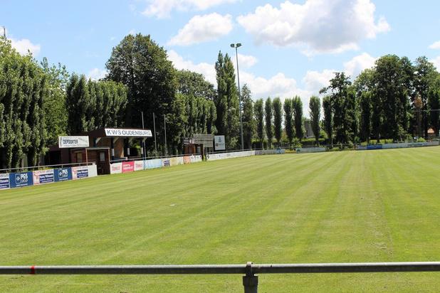 KV Oostende en Union spelen achter gesloten deuren in Oudenburg