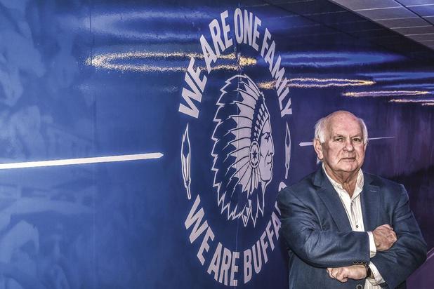 Ivan De Witte: 'De slaagkans van een BeNeLeague is vrij laag'