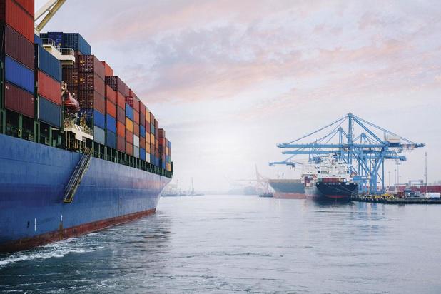 Scheepvaart kijkt naar waterstof om stookolie te vervangen
