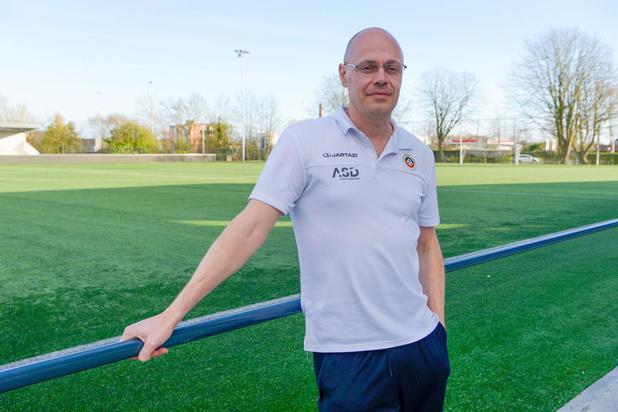 TVJO Stijn Naessens krijgt bij Mandel United nog meer bevoegdheden