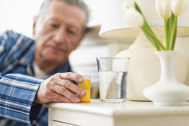 En soins palliatifs, il faut an-ti-ci-per!