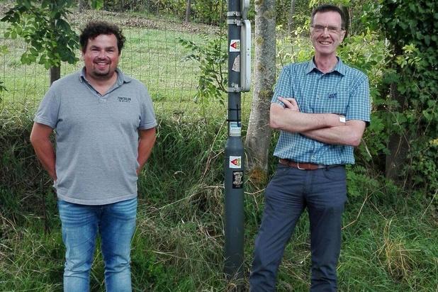 Ieper koopt grond aan om als groen rustpunt in te richten