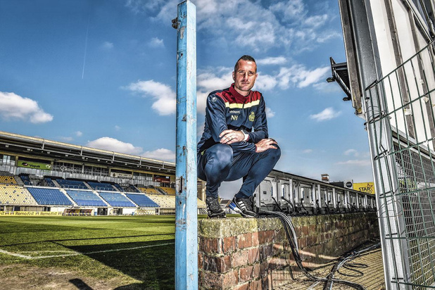 Waasland-Beverencoach Nicky Hayen: 'De visie hier is me nog niet volledig duidelijk'