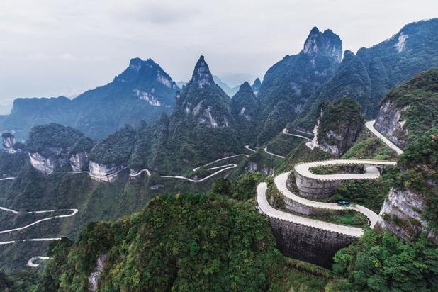 Vers un nouveau record en Chine pour la VW ID.R?