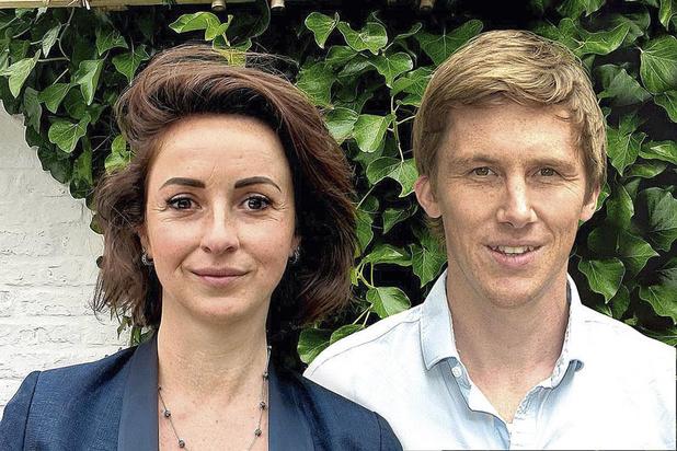 Tatjana Raman et Cis Sterkens deviennent administrateurs du VIGC