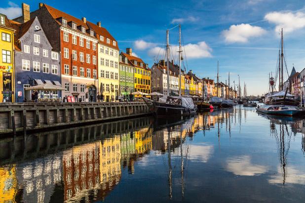 Denemarken niet happig om meteen weer toeristen over de vloer te krijgen