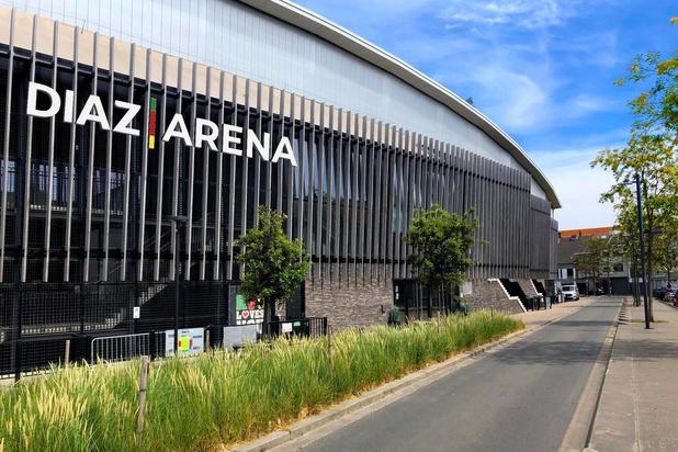 Stadion van KVO heeft nieuwe naam beet