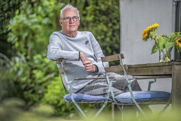 Herman Koch: 'Ik geniet het meest van eenvoudige dingen'