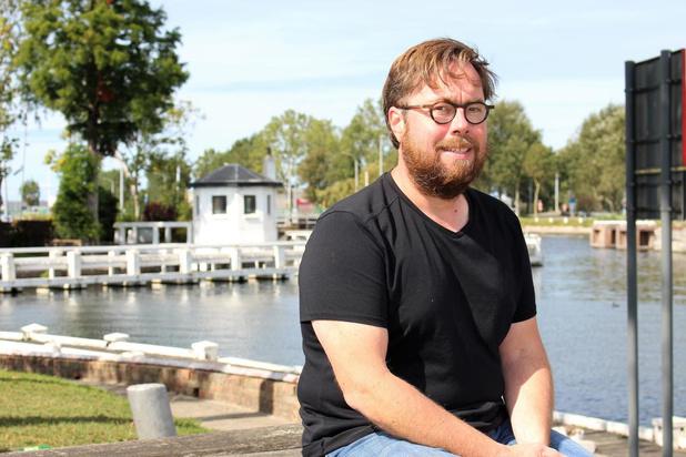 Peter Velle brengt geurhinder op site Plassendale in Oudenburg onder de aandacht