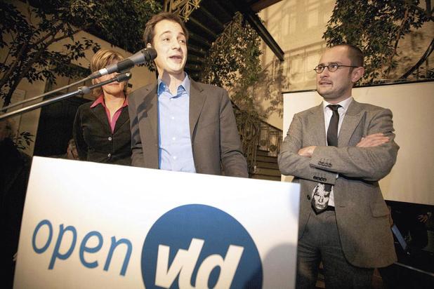 Alexander De Croo est-il encore libéral?