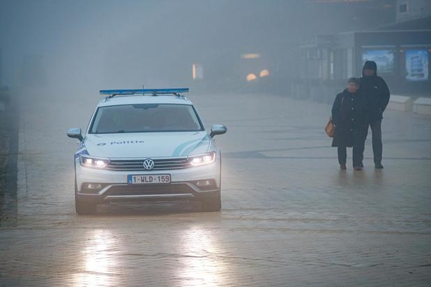 Westtoer schat omzetverlies toeristische sector West-Vlaanderen op 750 miljoen euro