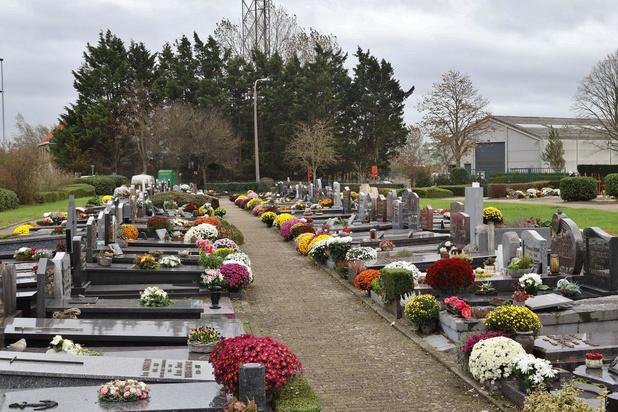 Via digitale grafzoeker kan je Nieuwpoortse graven online lokaliseren