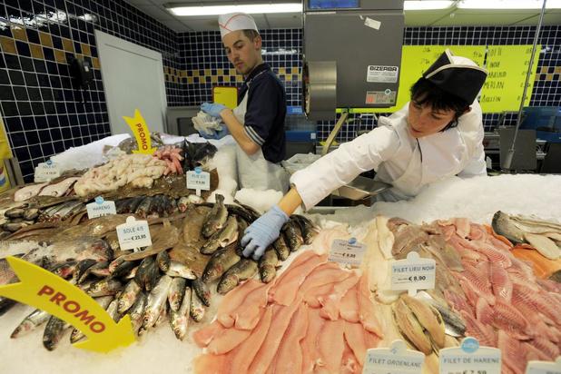Nieuwe DNA-databank om valse vis te ontmaskeren