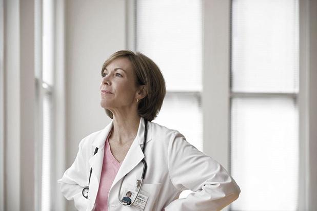 Vrouwelijke artsen in een masculiene medische wereld