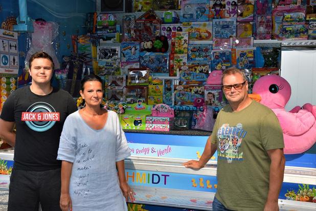 Blankenberge organiseert 'bubbelkermis'