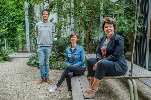 Oproep naar innovatieve burgerprojecten in Roeselare