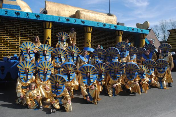 Carnaval in Lissewege van 21 maart afgelast