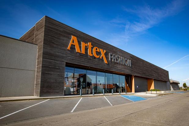 Ook kledingwinkel Artex Fashion sluit tijdelijk de deuren