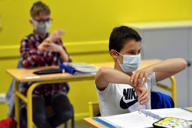 Rentrée scolaire : garantie d'une deuxième vague en l'absence de l'imposition généralisée du port du masque