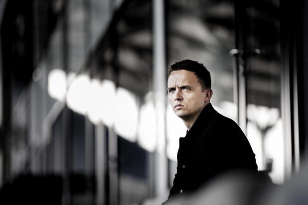 Peter Verbeke: de man die de scouting van Anderlecht een nieuw elan moet geven