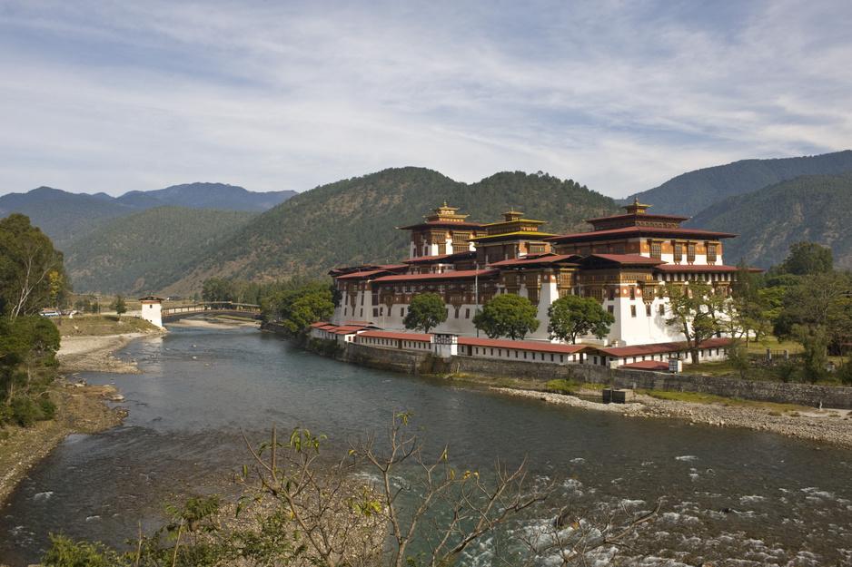 Ontdek de mooiste boeddhistische monumenten in de wereld