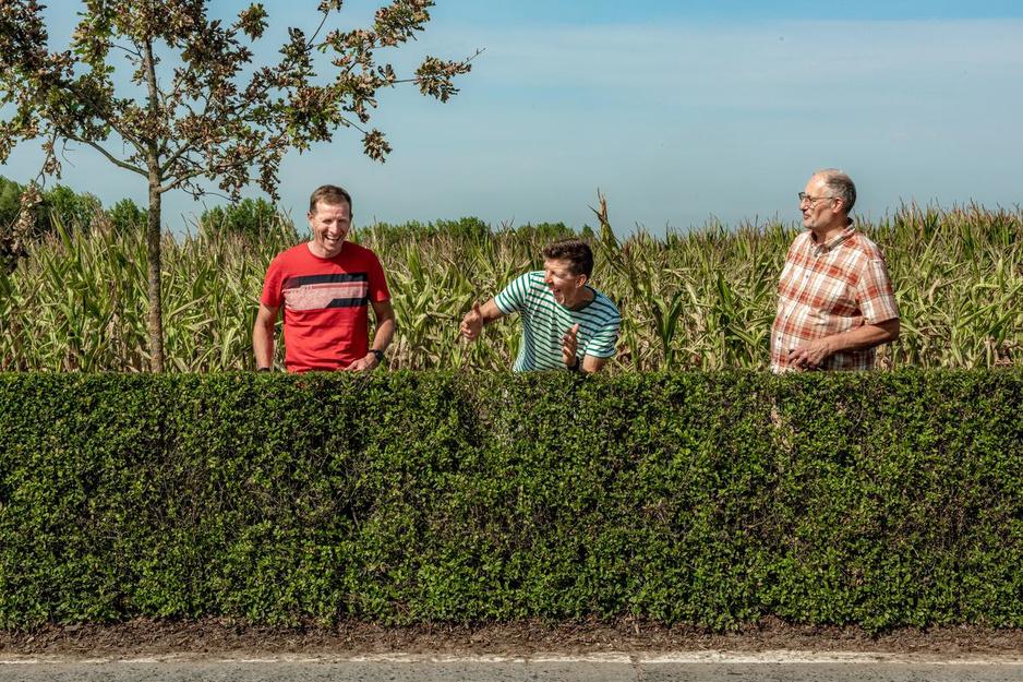 """Sep Vanmarcke: """"In Oost-Vlaanderen zeggen ze dat ik een overloper ben"""""""