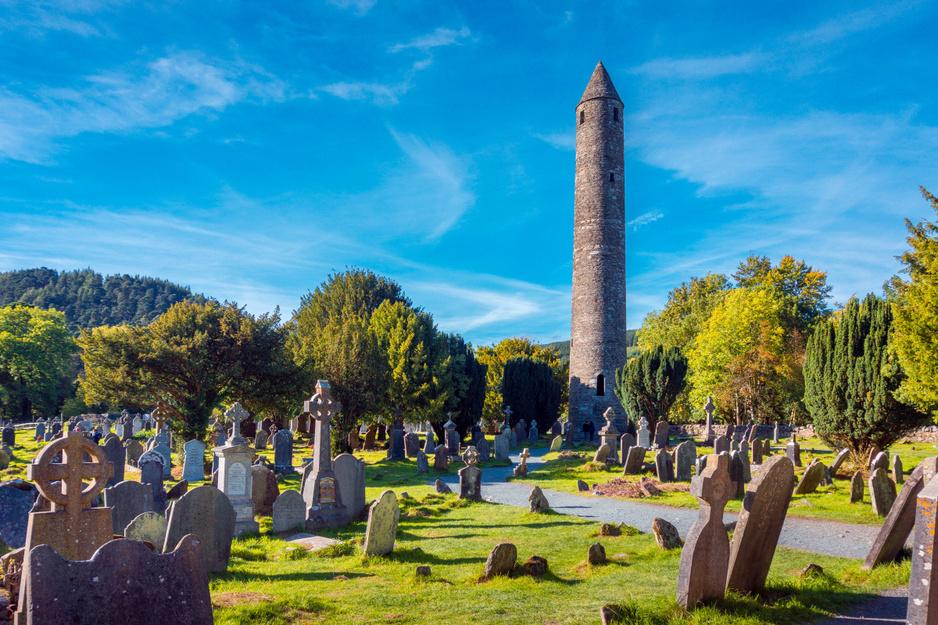 Tien unieke belevenissen in het eeuwenoude oosten van Ierland