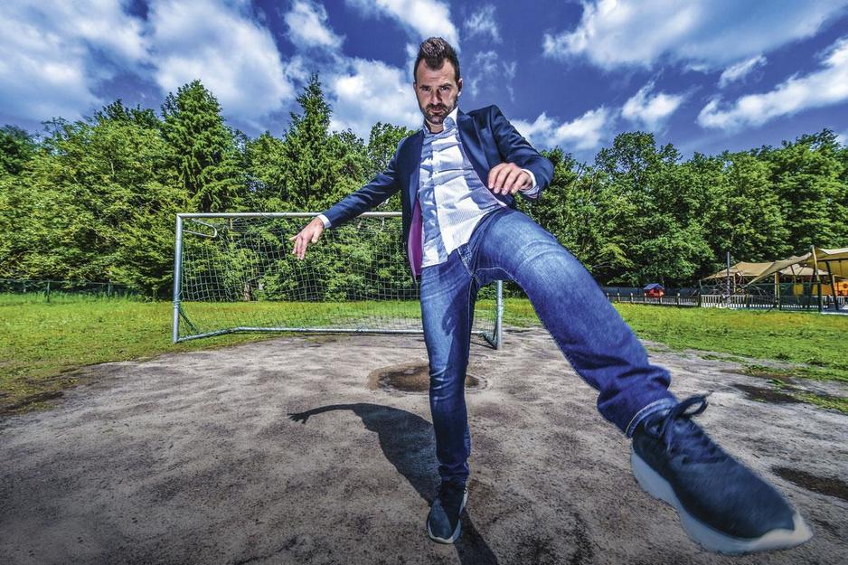 Ivan Leko: 'In België wisselt men erg makkelijk van coach'