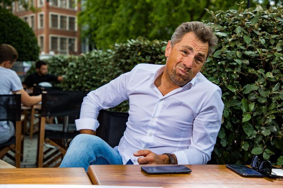 """Niko Eeckhout: """"Een BK in september, dat zou iets voor mij geweest zijn"""""""