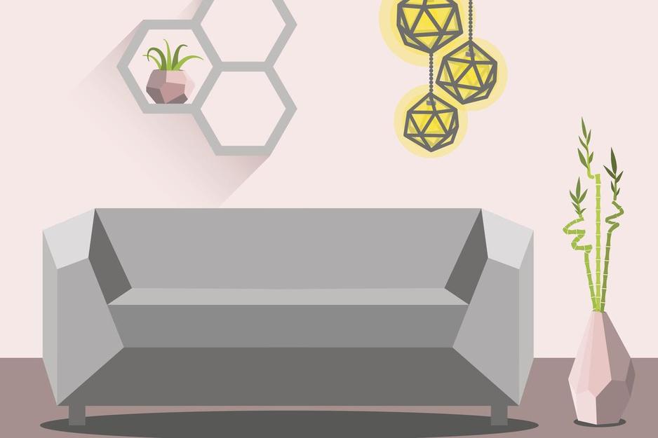 Psycho: Haal positieve energie in huis met feng shui