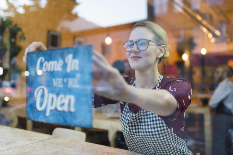 Ondanks corona: evenveel nieuwe ondernemers als vorig jaar in West-Vlaanderen