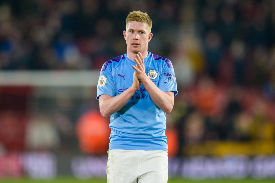 Waarom Kevin De Bruyne beter vertrekt bij Manchester City