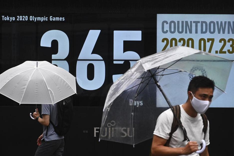 Eén jaar voor Tokio 2021: veel vragen, (nog) geen antwoorden