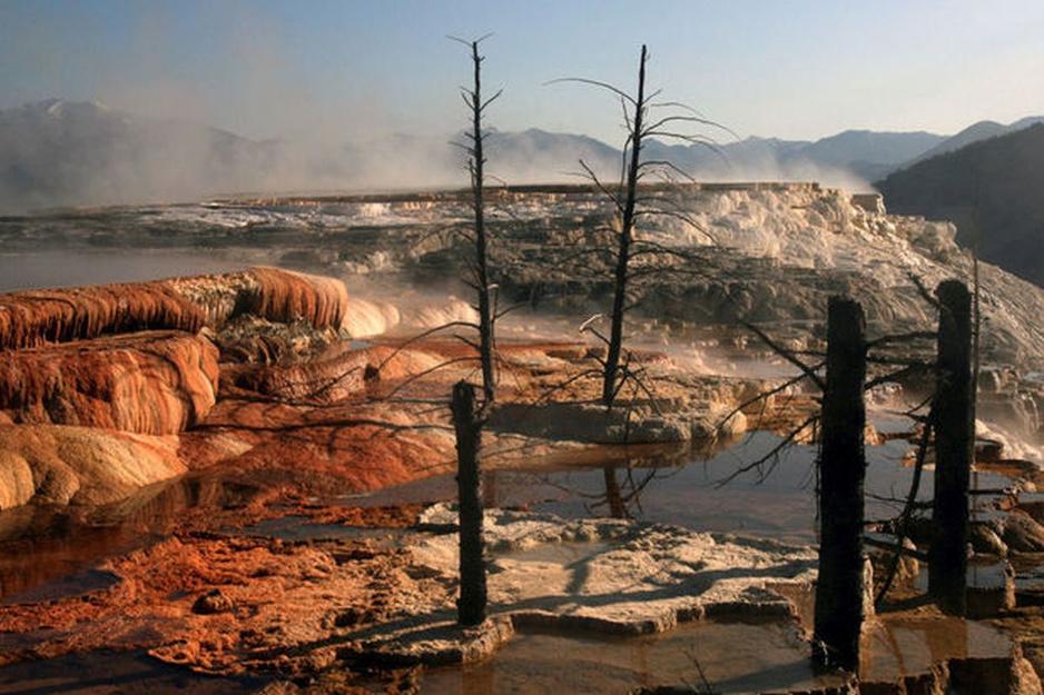 In beeld: zo mooi zijn vulkanische verschijnselen