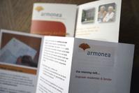 Armonea passe sous pavillon suédois