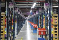 Amazon, eBay et AliExpress, meilleures plateformes transfrontalières actives en Europe