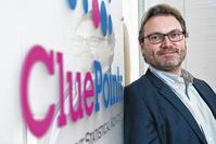 CluePoints accueille Summit Partners dans son capital