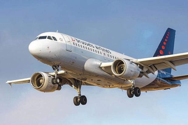 Cela reste très compliqué pour Brussels Airlines