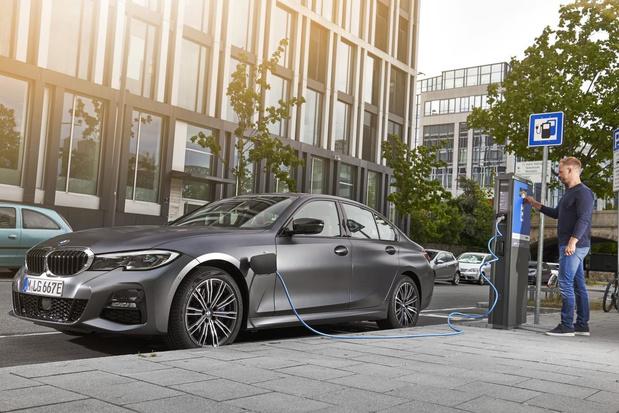 L'hybride rechargeable combine les avantages du moteur électrique et du moteur à essence
