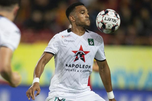Jordi Mboula (Cercle Brugge) naar Spaanse club
