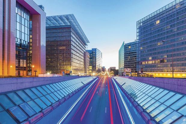 Vlaamse dienstenexport hinkt achterop
