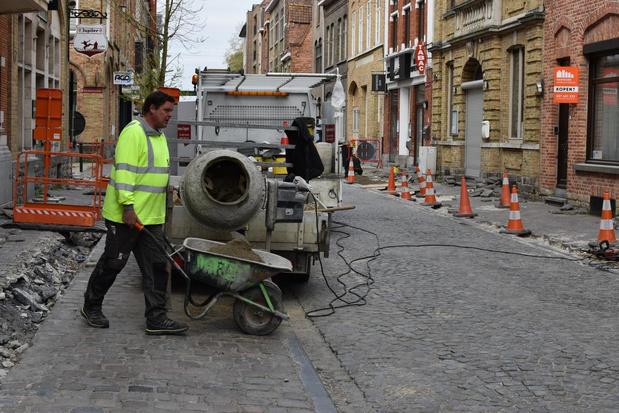 Stadsbestuur houdt de touwtjes stevig in handen tijdens coronacrisis