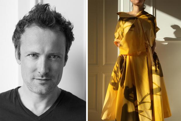 Tim Van Steenbergen krijgt artistieke leiding over postgraduaat Accessoires: 'Met het juiste netwerk maak je minder fouten'