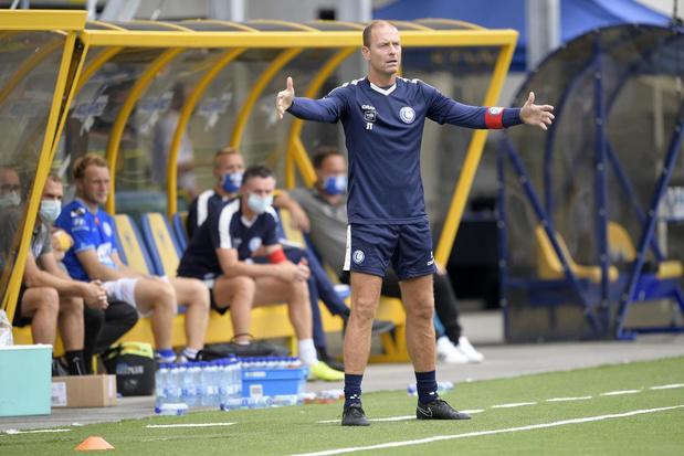 Moet AA Gent in een ruit blijven spelen zonder David?