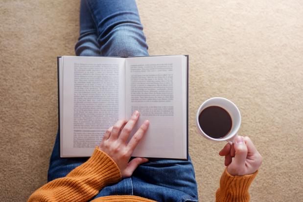 Vier boekentips van Knack-redacteur Kristof Clerix