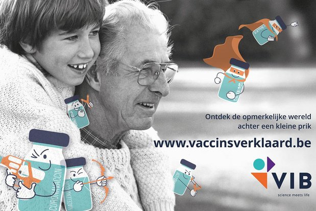 Ontdek de opmerkelijke wereld achter vaccins