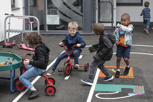 Vlaamse BMI-databank voor kinderen