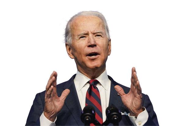 Comment le sport a formé le président Joe Biden